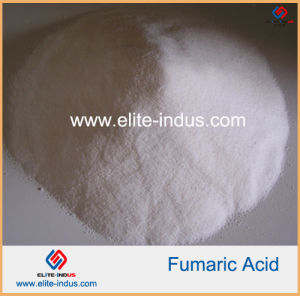High Quality Food Additive Fumaric Acid Food Grade pictures & photos