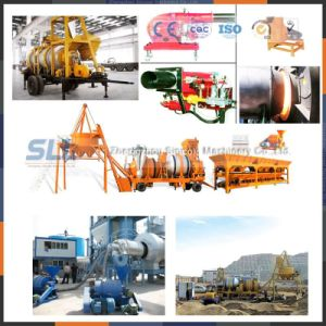 Small Hot Mixed Asphalt Mixing Plant with Best Quality pictures & photos