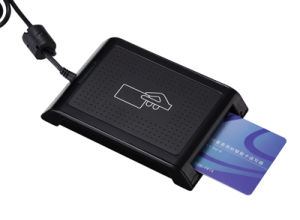 D5 Contactless Smart Card Reader (D5-1-3) pictures & photos
