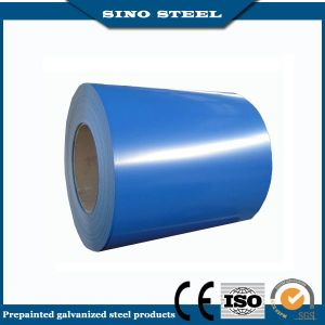 Dx51d Z180 PPGI Color Coated Steel Coil pictures & photos