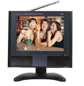 TFT LCD TV (SPL-807GA)