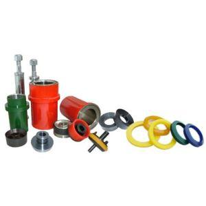 Mud Pump Spare Parts