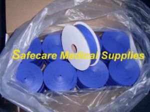 TPE Tourniquets Free Latex Disposable Medical for First Aid pictures & photos