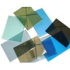 Reflective Glass