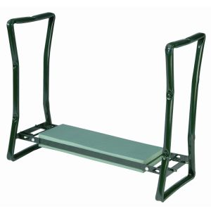 Green Steel Garden Kneeler pictures & photos