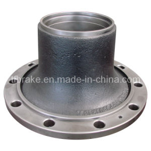 Front Truck Wheel Hub From Professional Manufactural