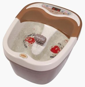 Foot SPA Foot Massager (LC-8097) pictures & photos