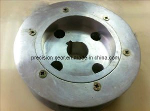45# Steel Pulley, Steel Timing Pulley pictures & photos