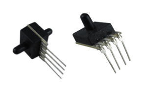 Industrial Pressure Sensor with CE (WT22)