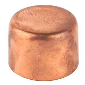 Copper Fitting Stop pictures & photos