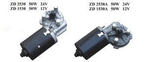 Bosch Wiper Motor 50W 12V 24V pictures & photos