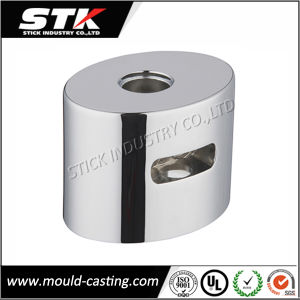 Zinc Alloy Die Casting Bathroom Accessory Parts pictures & photos