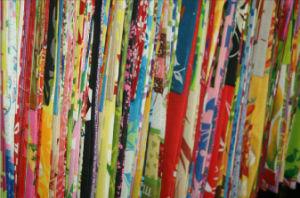 Cotton Calvary Twill Fabric