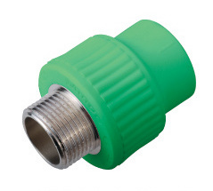 PPR Fitting - Male Adapter Type D pictures & photos