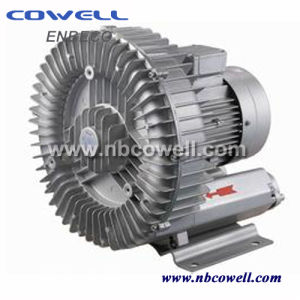 Pneumatic Conveying Draught Dryer Fan for Injection Molding Machine