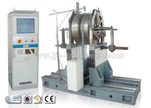 with Windows Control Belt Drive Balancing Machine (PHQ-3000) pictures & photos