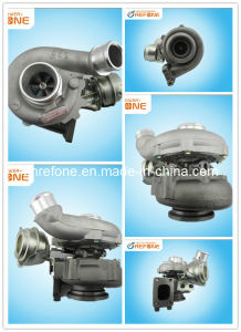 Vw Turbocharger Gt2556V 721204-0001 062145701A pictures & photos