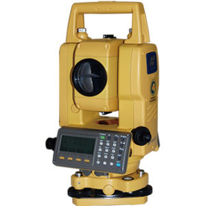 Total Station Topcon Gts332n Topcon Total Station pictures & photos