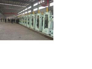 Multi-Functional Procution Line for Cold Rolled Section Steel/Welded Pipe Line