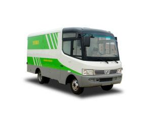 Dongfeng Van Bus Van Truck