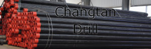 Higher Quality Drill Rods