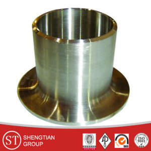 Seamless Stainless Steel Pipe Long Stub End pictures & photos