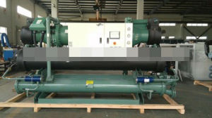 Hot Sale Water Cooled Screw Chiller pictures & photos