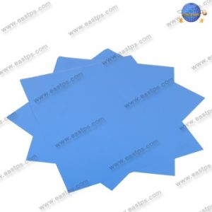 Thermal Positive Ctp Plate - Blue Coating