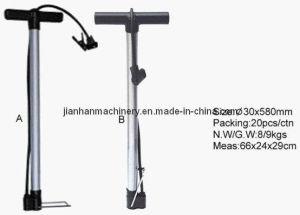 Bicycle Inflator/Pump