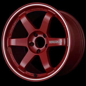 Racing Rays Volk Te37 Alloy Wheels Rims pictures & photos