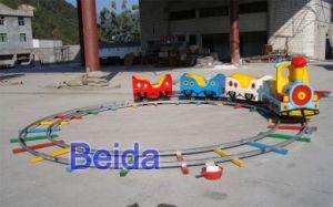 Amusement Electric Train
