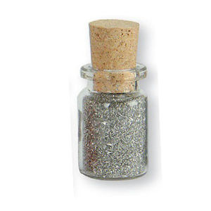 Silver Glitter Powder pictures & photos