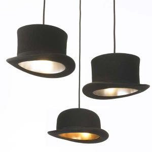 Top Hat Pendant Lamp, Greative Pendant Lamp (G-7079-1) pictures & photos