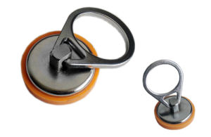 Handle Ring Magnet (BR-100120) pictures & photos