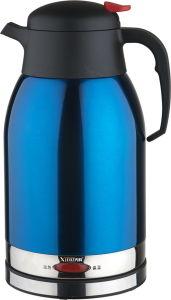 Flask Kettle