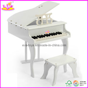 Hot Sale High Quality Wooden Toy Used Piano for Baby, New and Popular Used Piano for Kids W07c015 pictures & photos