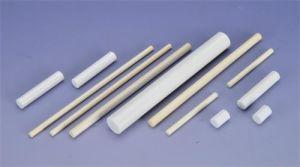 High Temperature Resistant Alumina Ceramic Solid Rod pictures & photos