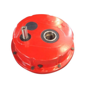 Hanging Gearbox (TA30-125)