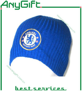 Beanie Hat with Customized Logo and Color pictures & photos
