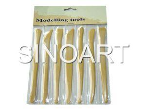 Plastic Sculptural Tool Set (SFT032)