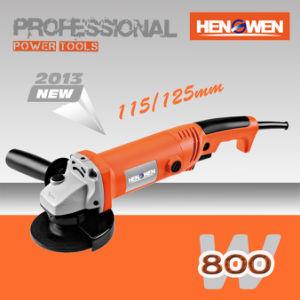 115mm 800W Angle Grinder (S1M-HW10-115)