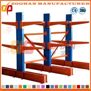 Metal Warehouse Arm Cantilever Shelf Vertical Storage Racking (Zhr290) pictures & photos