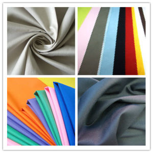 Polyester Cotton Fabric for Garment pictures & photos