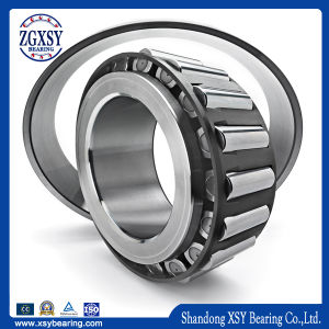 Small Size Inch Series Tapered Roller Bearings pictures & photos