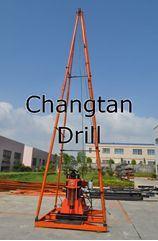 Mining Drilling Machine (GY-200)