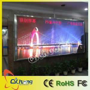 P6 Indoor Advertising LED Display pictures & photos