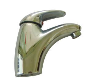 Basin Mixer 40# (ZR8003-6)