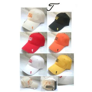 Adjustable Golf Cap Sport Hat 6 Colors pictures & photos