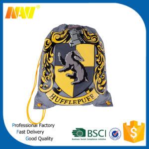 Cheap Promotion Customized Design Nylon Drawstring Bag pictures & photos