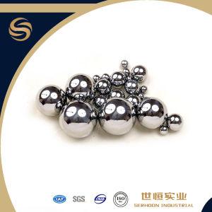 12.7mm G40 AISI52100 Chrome Steel Ball for Bearing